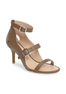 Sole Society Carnie Scalloped Strappy Sandal (Women)
