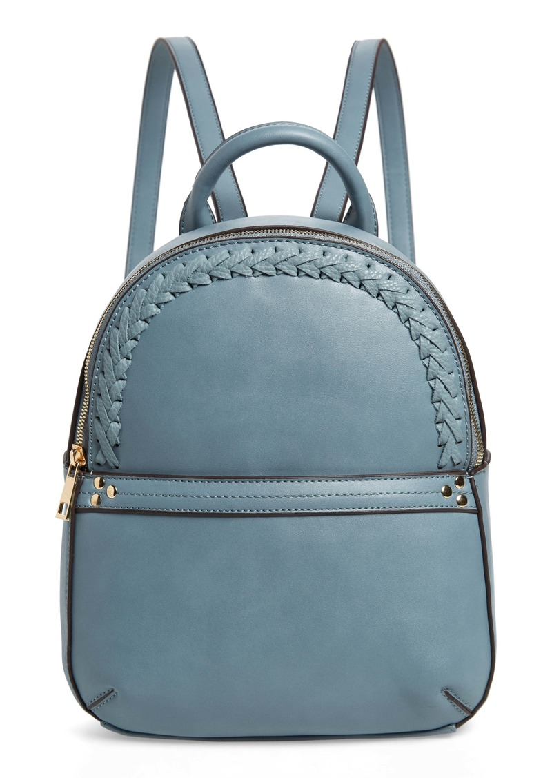 Sole Society Dayla Faux Leather Backpack
