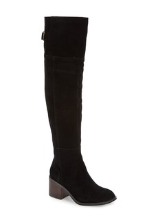 Sole Society Devlin Over the Knee Boot (Women)