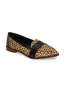 Sole Society Edie Pointy Toe Loafer (Women)