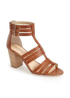 Sole Society 'Elise' Gladiator Sandal (Women)