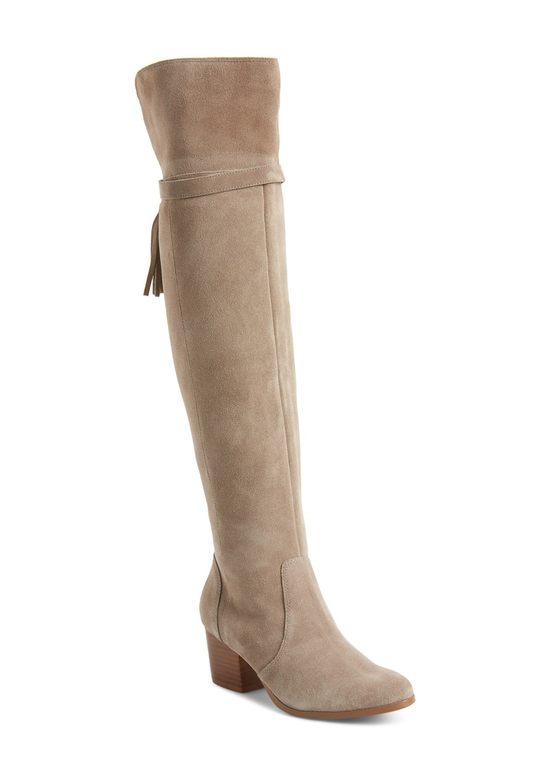 ac995c40fb0 Sole Society Sole Society Erika Over the Knee Boot (Women)
