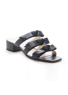 Sole Society Ezah Slide Sandal (Women)