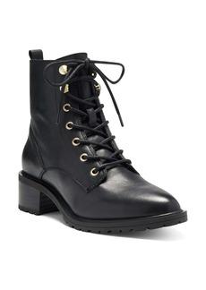 Sole Society Faunya Block Heel Boot (Women)