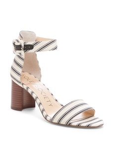 Sole Society Helgah Ankle Strap Sandal (Women)
