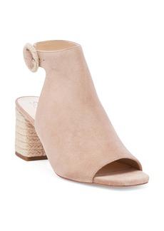 Sole Society Janaia Espadrille Shield Sandal (Women)
