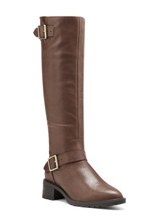 Sole Society Jarney Knee High Boot (Women) (Narrow Calf)