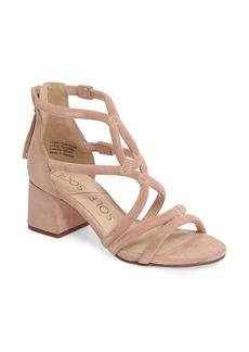 Sole Society Jenina Block Heel Sandal (Women)
