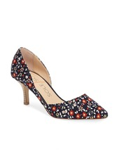 Sole Society 'Jenn' Pointy Toe Pump
