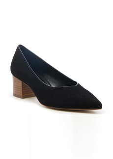 Sole Society Kerah Pointed Toe Pump (Women)