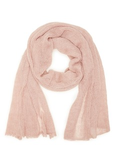 Sole Society Knit Scarf