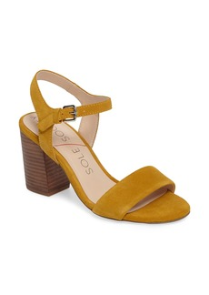 Sole Society 'Linny' Ankle Strap Sandal (Women)
