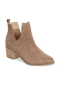 Sole Society Madrid Bootie (Women)