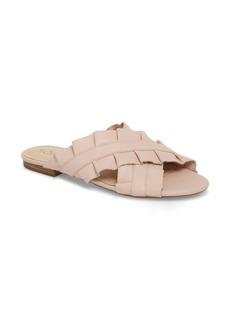 Sole Society Mandi Slide Sandal (Women)