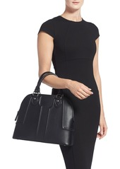 Sole Society 'Marlow' Structured Dome Satchel