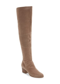 Sole Society Melbourne Over the Knee Boot (Women)
