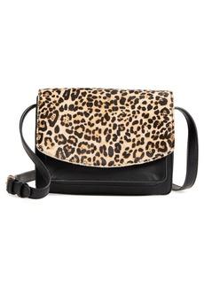 Sole Society Sole Society Samara Faux Leather Shoulder Bag ... 9153f7fe81ca7