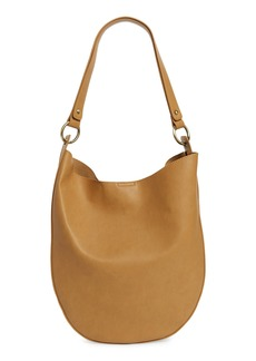Sole Society Mila Faux Leather Hobo