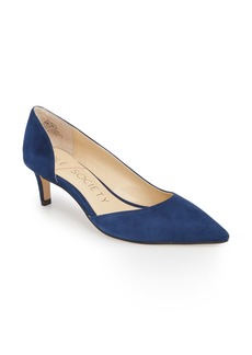 Sole Society Mitzi Half d'Orsay Pump (Women)