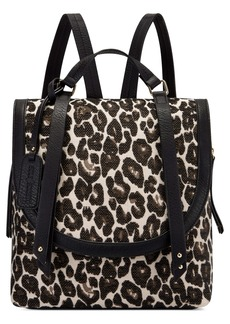 Sole Society Orila Faux Leather Backpack