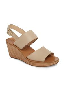 Sole Society Pavlina Platform Wedge Sandal (Women)