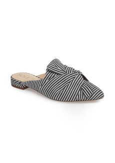 Sole Society Pear Knotted Mule (Women)