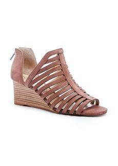 Sole Society Serifyna Wedge Sandal (Women)
