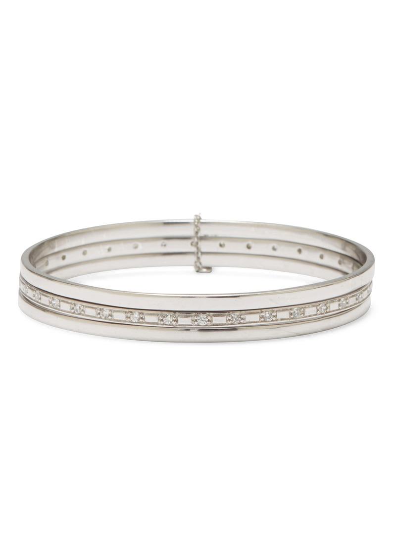 Sole Society Set of 3 Bangle Bracelets