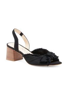 Sole Society Shawntae Slingback Sandal (Women)