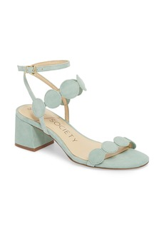 Sole Society Shea Block Heel Sandal (Women)