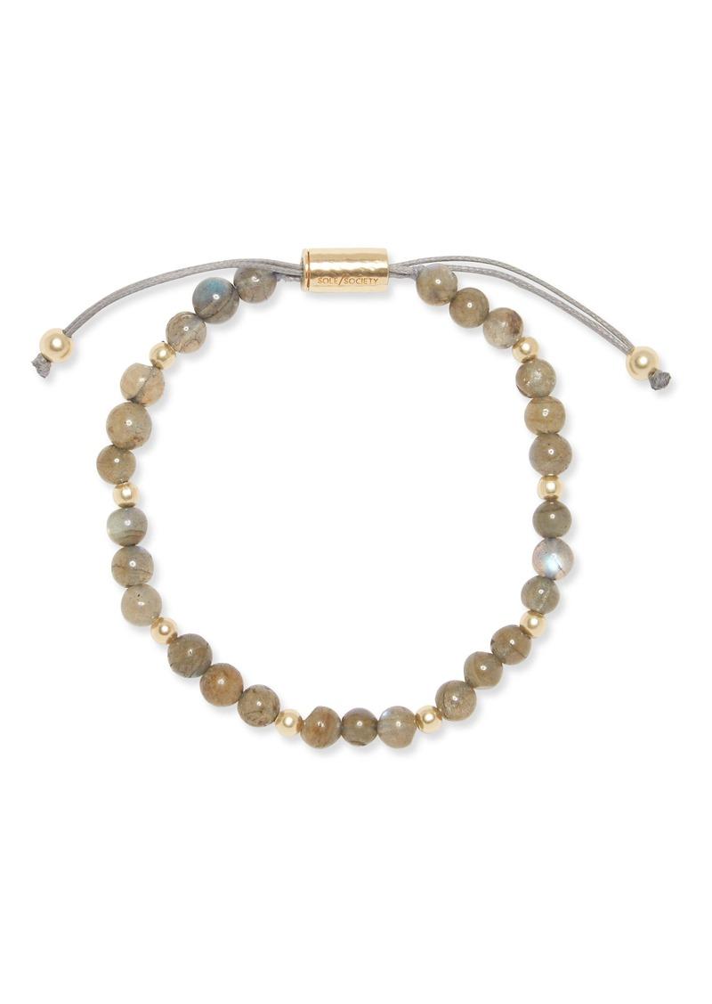 Sole Society Slider Bracelet