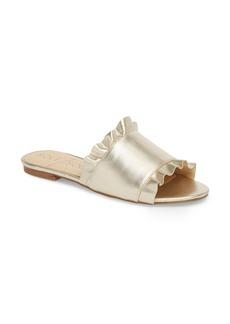 Sole Society So-Madalayne Flat Sandal (Women)