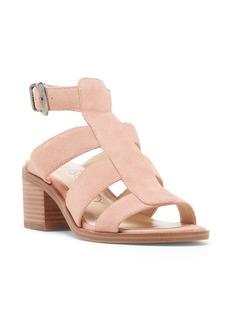 Sole Society Tenlyn Strappy Sandal (Women)