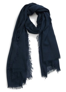 Sole Society Textured Scarf
