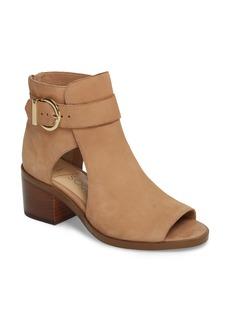 Sole Society Tracy Block Heel Sandal (Women)