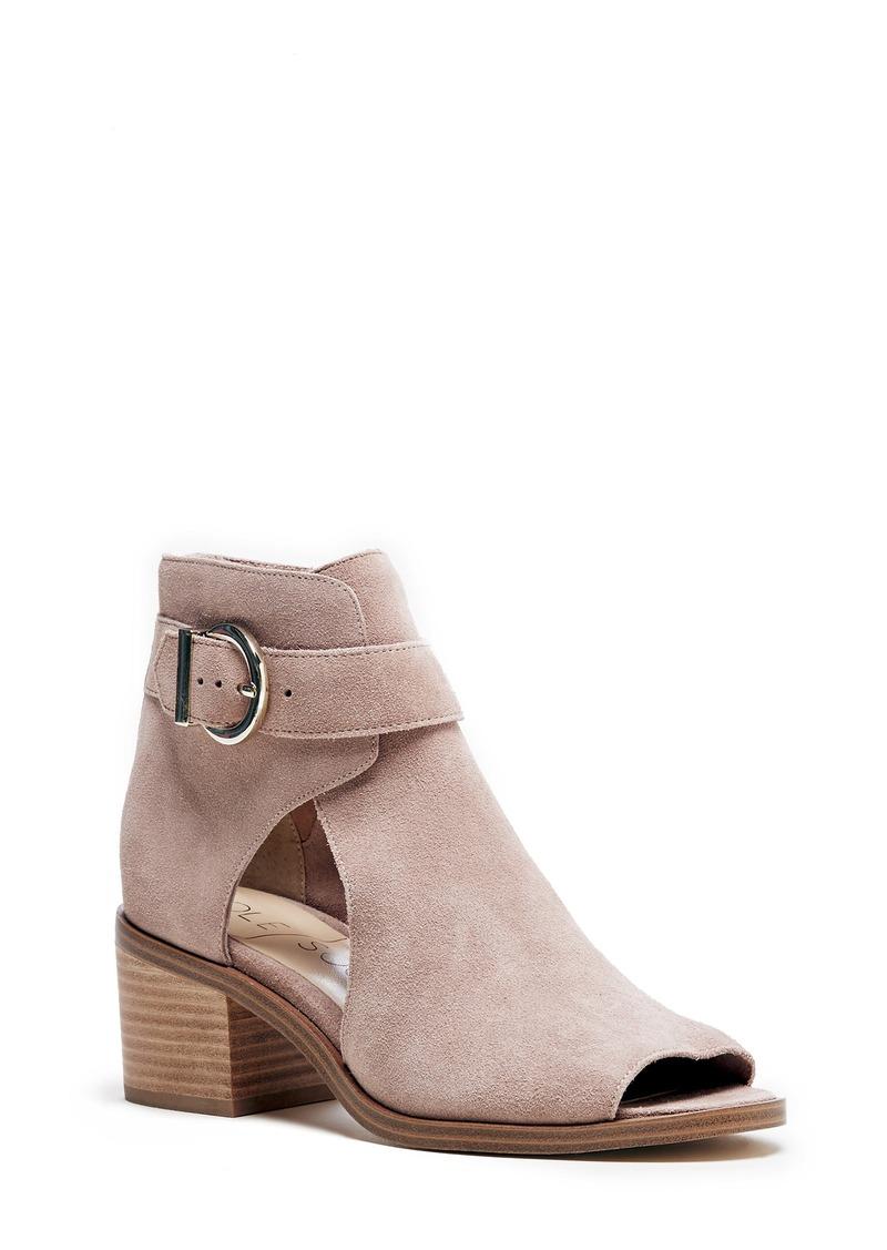 0db7f8064e9 Sole Society Sole Society Tracy Block Heel Sandal (Women)
