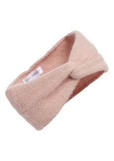 Sole Society Twisted Wool Blend Headband