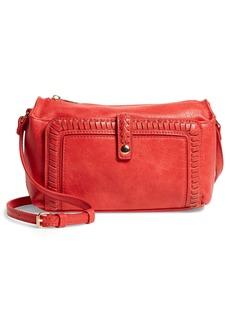 Sole Society Vulin Faux Leather Crossbody Bag
