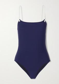 Solid & Striped Il Pellicano The Nina Swimsuit