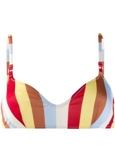 Solid & Striped Rachel bikini top