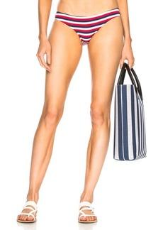 Solid & Striped Ell Bikini Bottom