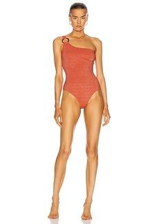 Solid & Striped Juliana Swimsuit
