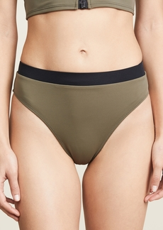Solid & Striped The Christie Bikini Bottoms