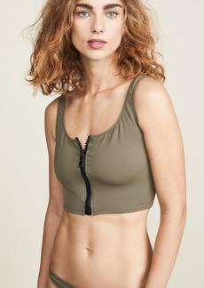Solid & Striped The Christie Bikini Top