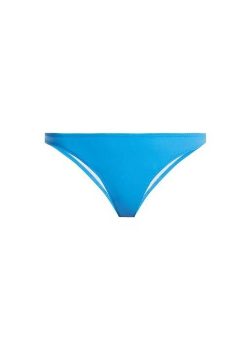 Solid & Striped The Rachel bikini briefs