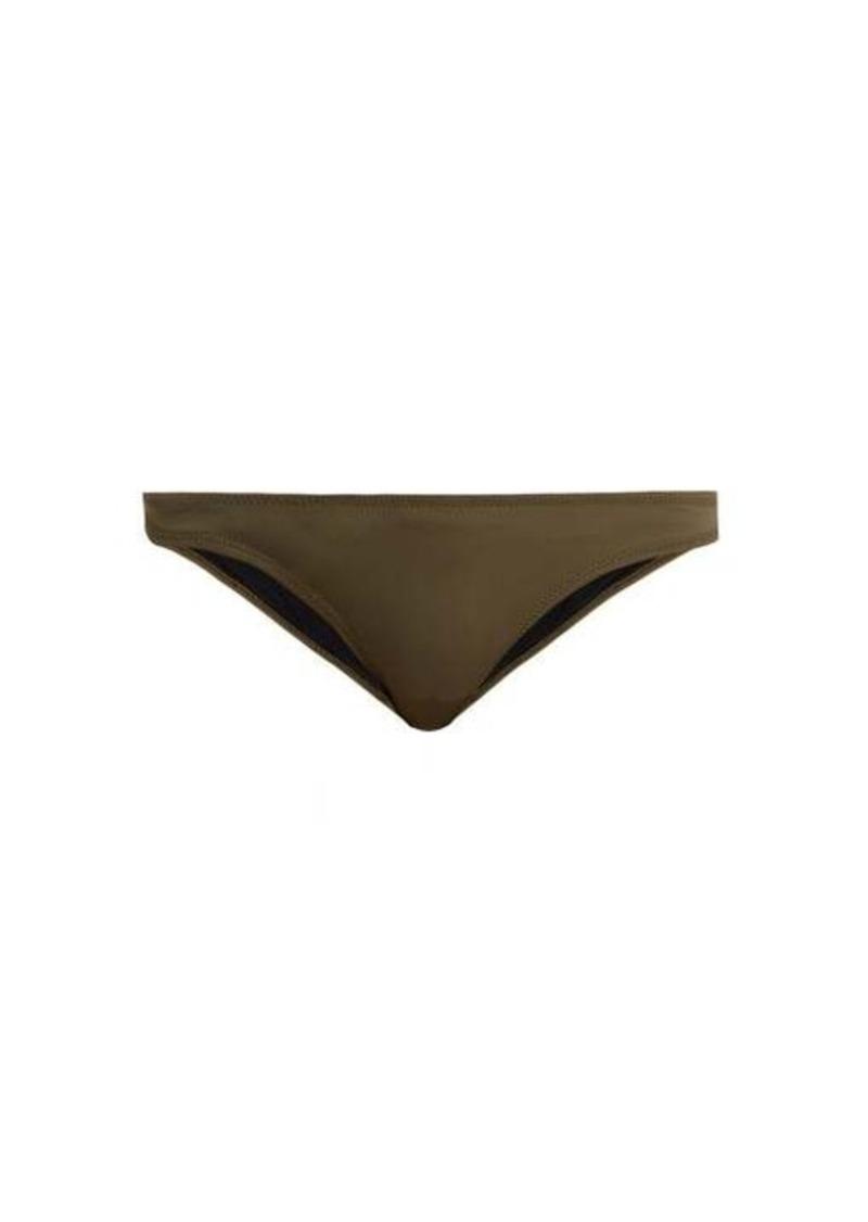 Solid & Striped The Sadie bikini briefs