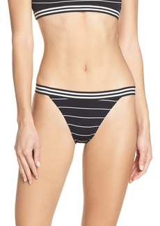 Solid & Striped The Stacey Bikini Bottoms