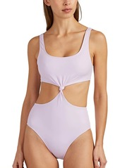 Solid & Striped Women's Bailey Knotted Monokini