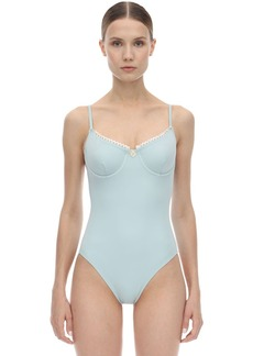 Solid & Striped Taylor One-piece Swimsuit