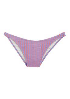Solid & Striped Vanessa Seersucker Bikini Bottom